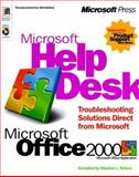 Microsoft Office 2000 : Troubleshooting Solutions Direct from Microsoft, Nelson, Stephen L., 0735608504