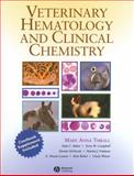 Veterinary Hematology and Clinical Chemistry : Text and Clinical Case Presentations Set, , 0781768500