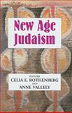 New Age Judaism, Vallely, Anne, 0853038503