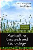 Agriculture Research and Technology, Bundgaard, Kristian and Isaksen, Luke, 1607418509