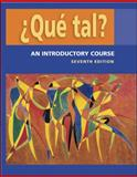 Que Tal? : An Introductory Course, Dorwick, Thalia, 007304850X