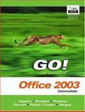 Go with Microsoft Office 2003 Intermediate 9780131838505