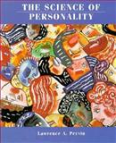 The Science of Personality, Pervin, Lawrence A., 0471578509