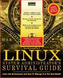 Linux System Administrator's Survival Guide, Parker, Timothy, 0672308509