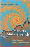 Why Stock Markets Crash 9780691118505