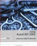 Using AutoCAD 2002, AutoDesk Press Staff, 0766838501