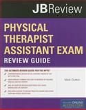 Physical Therapist Assistant Exam, Mark Dutton, 1449628508