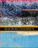 Macroeconomics: Canadian Edition, N. Gregory Mankiw and William M. Scarth, 1464168504