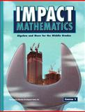 IMPACT Mathematics 9781570398506