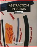 Abstraction in Russia, , 3935298501