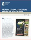 Synopsis : Atlas of African Agriculture Research and Development, International Food Policy Research Institute, 0896298507