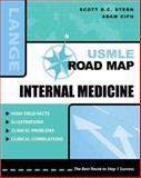 Road Map : Internal Medicine, Stern, Scott D. C. and Altkorn, Diane, 0071418504