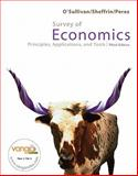 Survey of Economics Value Package (includes MyEconLab with E-Book 1-semester Student Access ), Osullivan and Sullivan, O', 0132418509