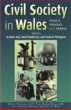 Civil Society in Wales 9780708318508