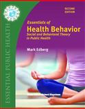 Essentials of Health Behavior, Mark Edberg, 1449698506
