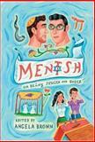 Mentsh, , 1555838502