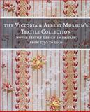Woven Textile Design in Britain from 1750 to 1850, Dolce and Gabbana Staff and Natalie Rothstein, 1558598502
