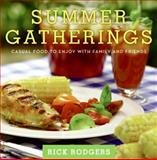 Summer Gatherings, Rick Rodgers, 0061438502