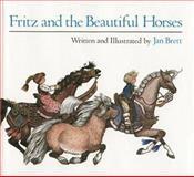Fritz and the Beautiful Horses, Jan Brett, 039530850X