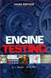 Engine Testing : Theory and Practice, Plint, Michael James  and Martyr, Tony , 0768018501