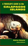 A Traveler's Guide to the Galapagos Islands, Barry Boyce, 1556508506