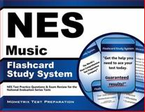 NES Music Flashcard Study System : NES Test Practice Questions and Exam Review for the National Evaluation Series Tests, NES Exam Secrets Test Prep Team, 1627338500
