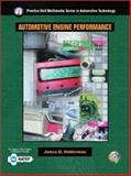 Automotive Engine Performance, Halderman, James D., 0130488518