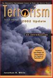 Terrorism 9780534578510