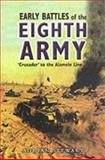 Early Battles of the Eighth Army, Adrian Stewart, 0850528518