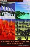 A People's History of Wilderness, Matt Jenkins, 0974448516