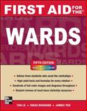 First Aid for the Wards, Le, Tao and Bhushan, Vikas, 0071768513