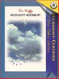 Microsoft Access 97 : Blue Ribbon Edition, Duffy, Tim Duffy, 0201448513