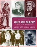 Out of Many, Combined Volume 8th Edition