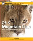 Mac OS X Mountain Lion, Robin Williams and Lynn Beighley, 0321858514