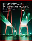 Elementary and Intermediate Algebra, McKeague, Charles P., 0495108510