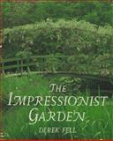 Impressionist Garden, Derek Fell, 0517598515