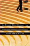 The Twenty-First-Century Firm : Changing Economic Organization in International Perspective, , 0691058512