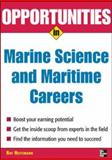 Opportunities in Marine Science and Maritime Careers, Ray Heitzmann, 0071448519