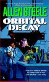 Orbital Decay, Allen M. Steele, 0441498515