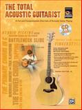Total Acoustic Guitarist, Frank Natter, 0739038516