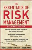 The Essentials of Risk Management, Crouhy, Michel and Galai, Dan, 0071818510