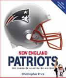 New England Patriots, Christopher Price, 0760338515