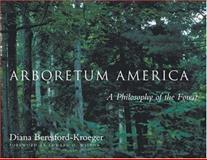Arboretum America 9780472098514