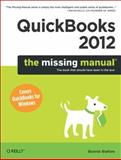 QuickBooks 2012: the Missing Manual, Biafore, Bonnie, 1449398510