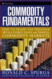 Commodity Fundamentals, Ronald C. Spurga, 0471788511