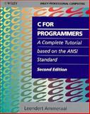 C for Programmers 9780471928515