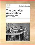 The Jamaica Association Develop'D, See Notes Multiple Contributors, 1170318517