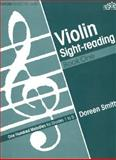 Violin Sightreading, , 019358851X