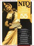 New Theatre Quarterly 55 9780521648516