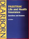 Passtrak Life and Health Insurance Questions and Answers, Dearborn Staff, 0793148510